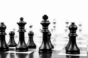 Read more about the article איך ליישם חשיבה אסטרטגית בעסק שלך