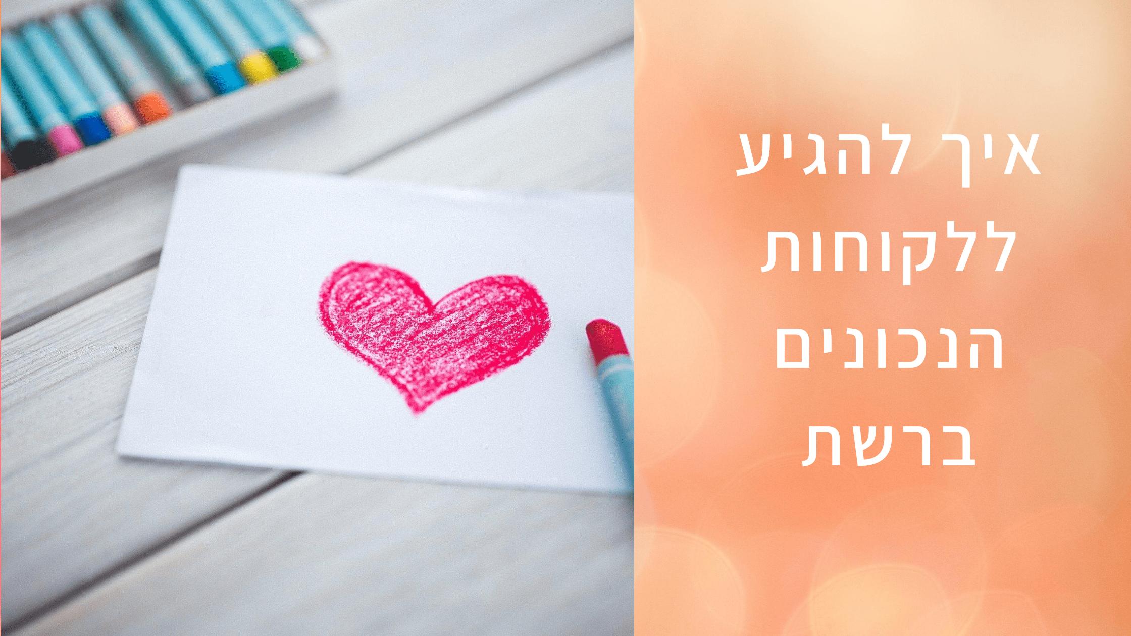 Read more about the article הגולש האלמוני: איך למשוך את הלקוחות הנכונים מהרשת
