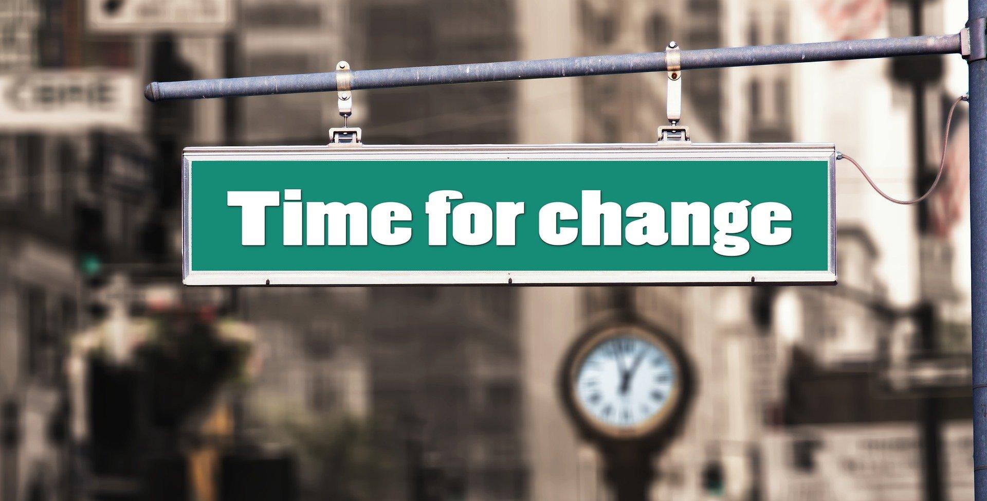 האנטומיה של שינוי עסקי ואיך להצליח בו לאורך זמן